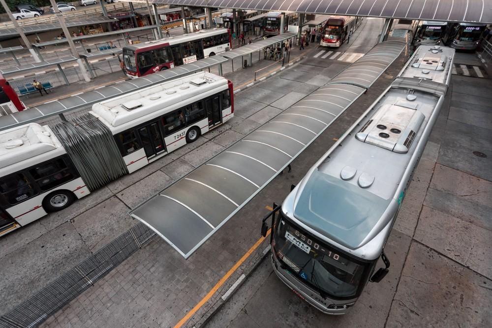 Tarifa dos ônibus de SP, Metrô e trens da CPTM será reajustada para R$ 4,25, em janeiro