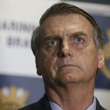 Bolsonaro confirma retirada de bolsa de colostomia em 28 de janeiro