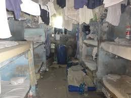 Corte Interamericana proíbe entrada de mais presos em Bangu