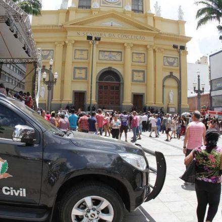 Após atentado, Catedral vai reforçar segurança em Campinas