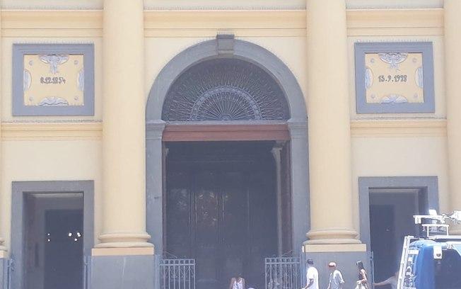 Polícia descobre que atirador da catedral de Campinas pode ter tido uma cúmplice
