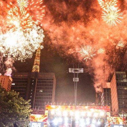 Avenida Paulista terá Réveillon sem fogos de artifício com barulho de explosões