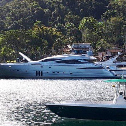 Iate de luxo de Eike Batista vai a leilão por R$ 18 milhões