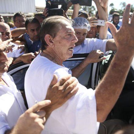 Ministério Público afirma que João de Deus já é considerado foragido