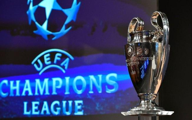 Liga dos Campeões da Europa já sabe quais serão os jogos das Oitavas de Final