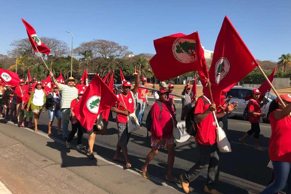 Dois militantes do MST são assassinados na Paraíba, diz polícia