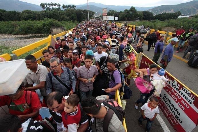 Futuro chanceler diz que Brasil vai deixar Pacto Global de Migração