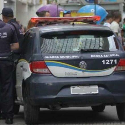 Prefeitura de Santo André planeja ampliar efetivo e renovar a frota da GCM