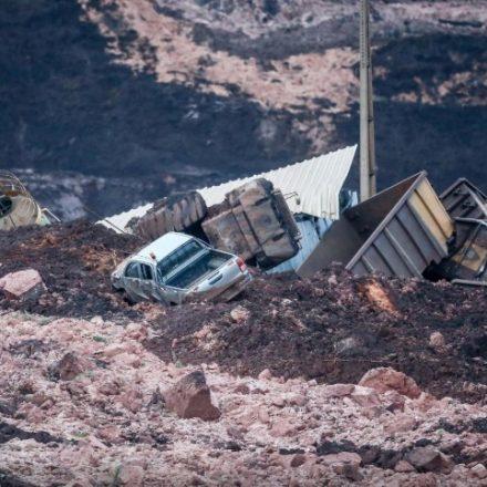Funcionários da Vale e engenheiros que atestaram barragem em Brumadinho são presos
