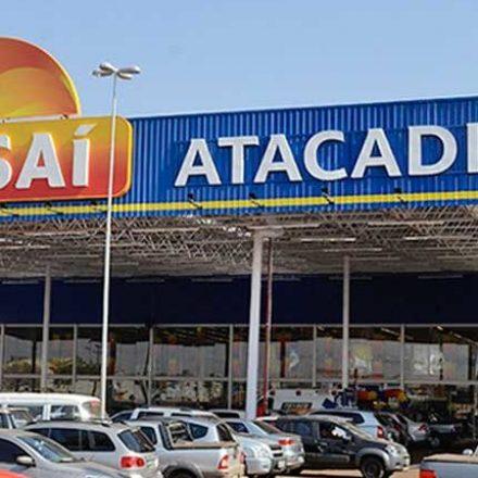 Supermercado tem 144 vagas abertas