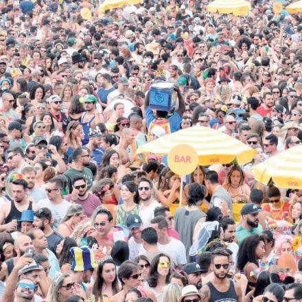Carnaval de Rua de São Paulo ainda não tem patrocínio