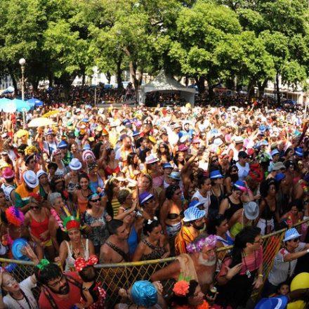 CADE investigará venda de cerveja no Carnaval de rua