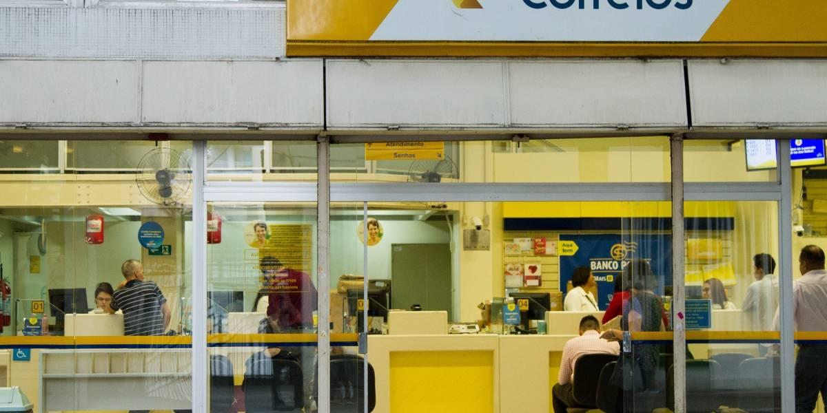 Agências centrais dos Correios têm documentos perdidos; saiba como recuperar