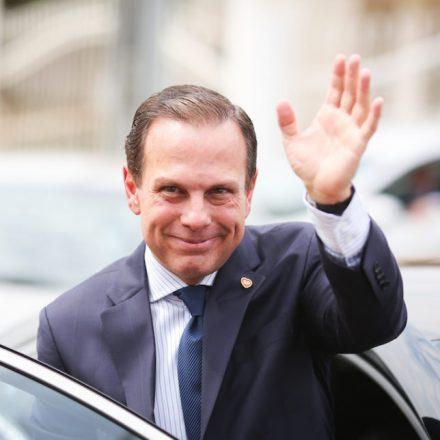 Doria anula R$ 143 milhões que tinham sido liberados a algumas cidades, no fim da gestão de Márcio França