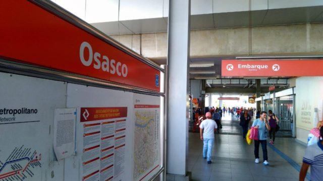 Campanha Janeiro Branco desembarca, amanhã, na Estação Osasco