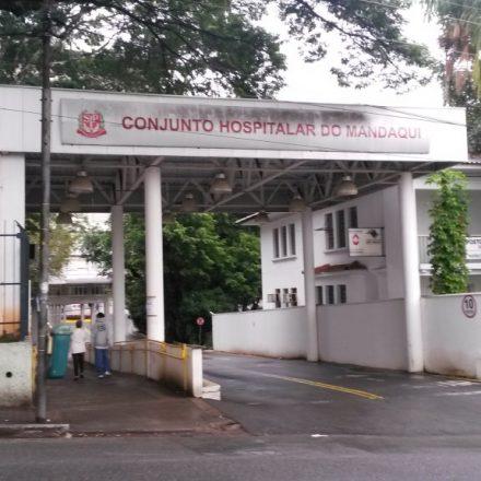 Pacientes reclamam de falta de médicos no Mandaqui