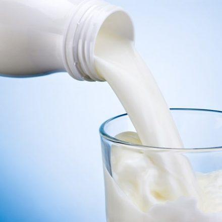 São Paulo poderá distribuir leite sem lactose para crianças