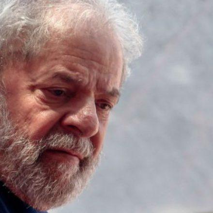 Não entendi a polêmica, diz delegado que vetou saída de Lula