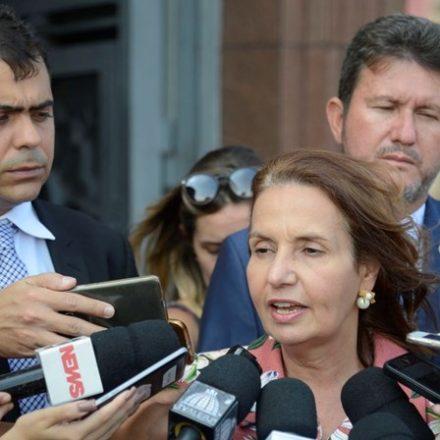 Caso Martha Rocha: polícia do RJ identifica suspeito