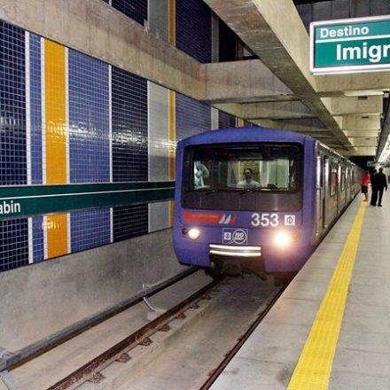 Passagens do metrô e da CPTM sobem para R$ 4,30 a partir do dia 13 de janeiro