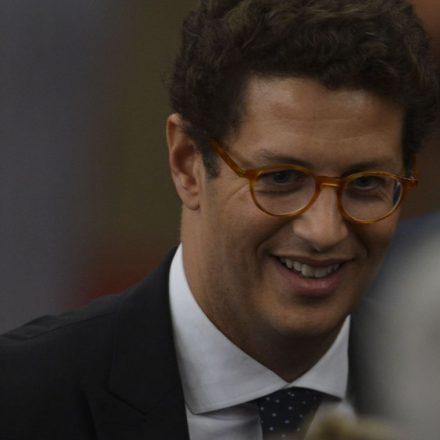 Ministro diz que há consenso para Brasil permanecer no Acordo de Paris