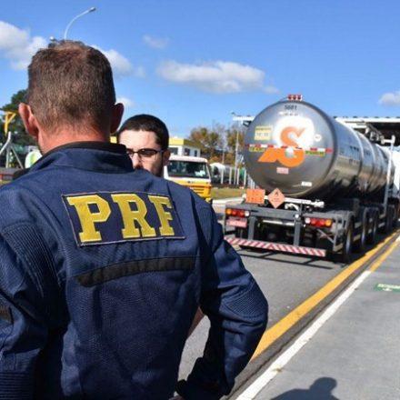 70 pessoas morreram nas rodovias federais, no feriado de Ano Novo
