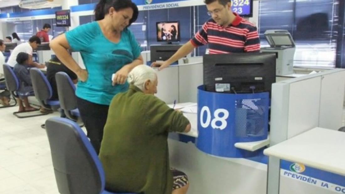 Prova de vida será agendada para aposentados idosos