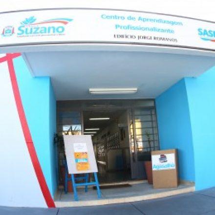 SASPE, em Suzano, oferece o curso 'Como Viver de Fotografia'