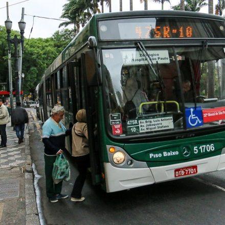 Passagem de ônibus a R$ 4,30 começa a valer nesta segunda em SP