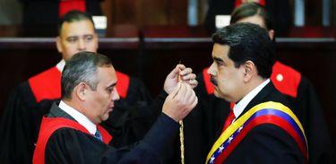 Itamaraty reitera defesa por novas eleições na Venezuela