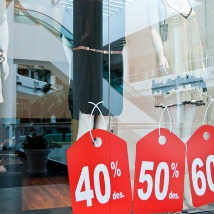 'Proteste' recomenda cuidados com as compras nos saldões de janeiro
