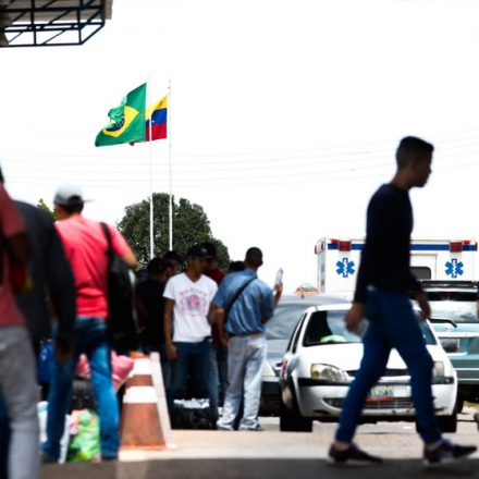 Governo brasileiro anuncia que enviará alimentos e medicamentos à Venezuela