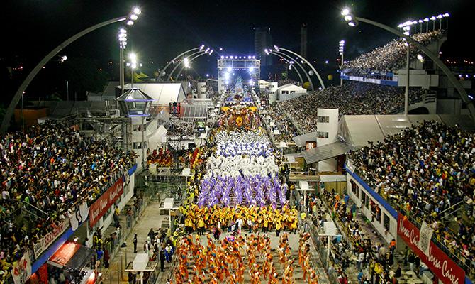 Empresas abrem 650 vagas para o Carnaval em SP