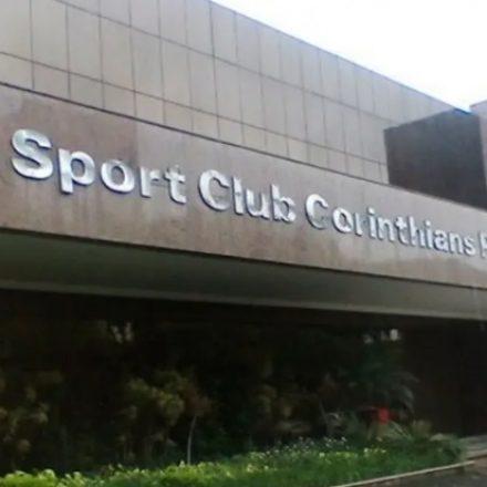 Alojamento do Corinthians na zona leste está irregular