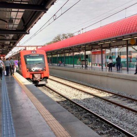 CPTM conclui obras de acessibilidade na Estação Mogi das Cruzes