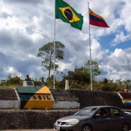 Governo descarta 'ação agressiva' contra Venezuela e diz que papel do Brasil é de caráter humanitário