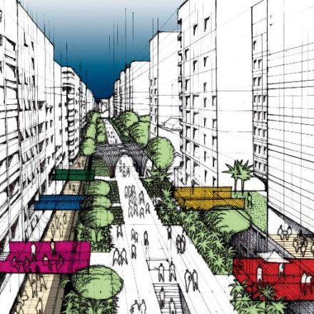 Bruno Covas decide desativar o Minhocão e transformar estrutura em Parque