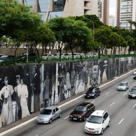 Justiça condena Doria e Prefeitura de SP por remoção de grafites