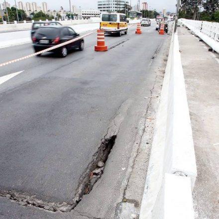 TCE manda estado transferir marginais para a prefeitura de São Paulo