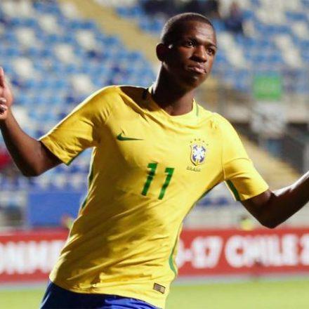Tite convoca Vinícius Junior para amistosos da seleção brasileira