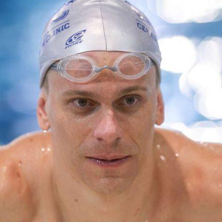 'A natação no Brasil está muito chata', afirma Cesar Cielo
