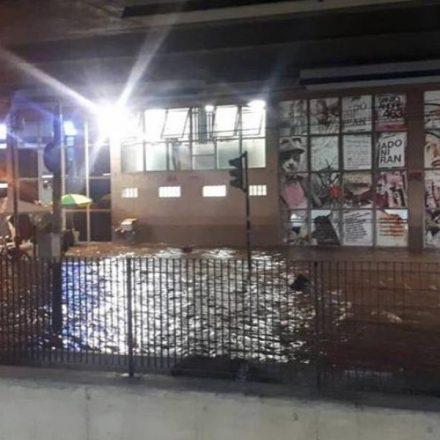 Em 78 dias, mortes pela chuva aumentam 250% em São Paulo
