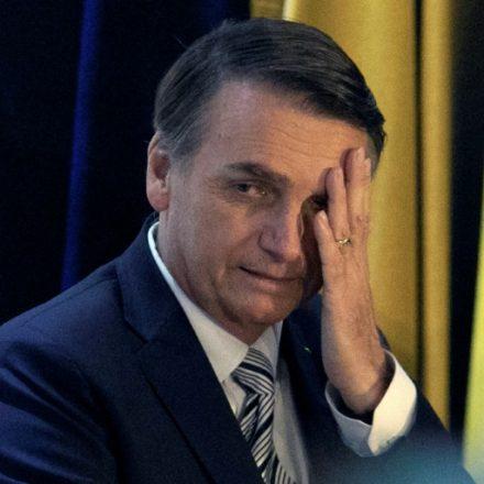 Bolsonaro diz que responderá STF sobre caso Santa Cruz
