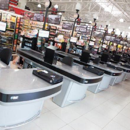 Supermercados cortaram 7.208 vagas em janeiro