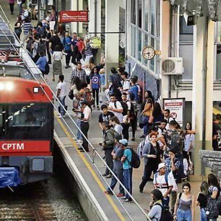 CPTM planeja volta da Linha 10 à Luz