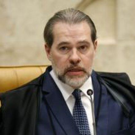 Toffoli abre inquérito para investigar fake news e ameaças Supremo Tribunal Federal