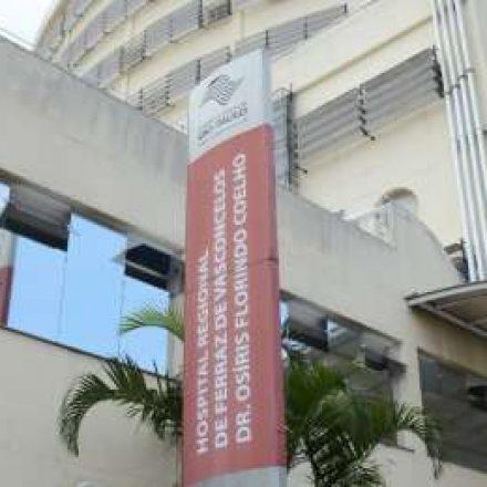 Pacientes cobram setor de pediatria e melhor atendimento no Regional de Ferraz