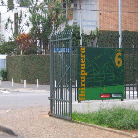Parque do Ibirapuera terá com plantão psicológico gratuito mensalmente