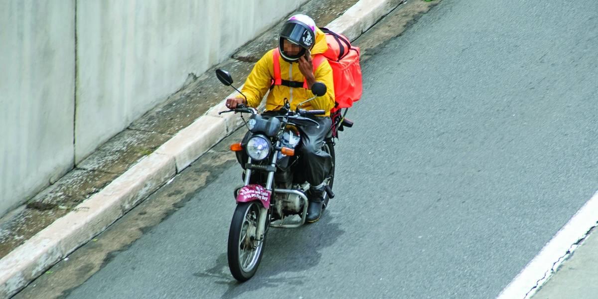 Criminosos levam 4 motos por hora no Estado de São Paulo