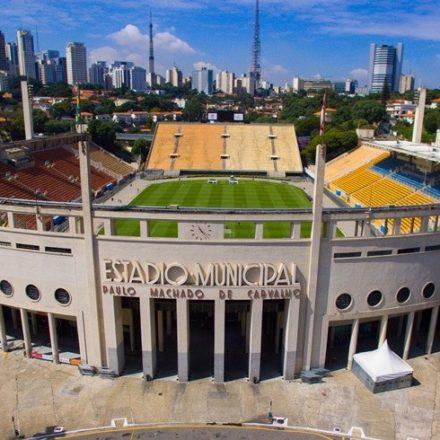 Justiça libera privatização do estádio do Pacaembu
